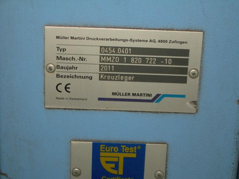 Müller Martini LISTO