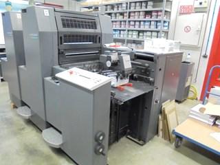 Heidelberg SM 52-2 单张纸胶印机