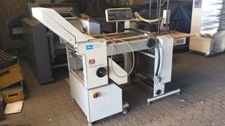 MB Bäuerle Multimaster CAS 52/4 Folding Machines