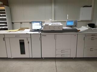 Ricoh Linoprint Pro C901 Presses numériques/Digitales