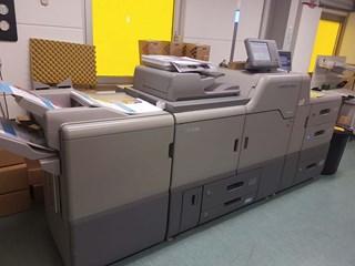 Ricoh Linoprint Pro C651 EX Digital Printing