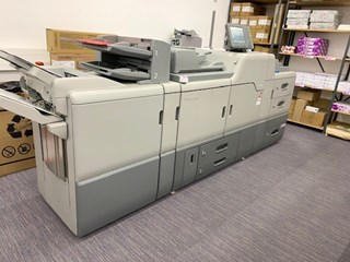 Ricoh Linoprint Pro C651 EX Máquinas para impresión digital
