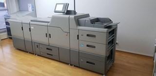 Ricoh Linoprint Pro C751 Presses numériques/Digitales