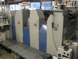 Ryobi 524HE 单张纸胶印机