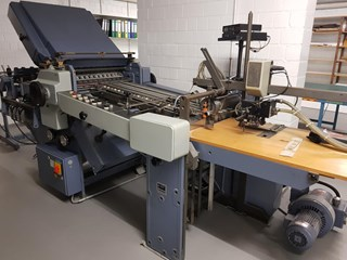 Stahl K 56/4KTL-FB2 Folding machines
