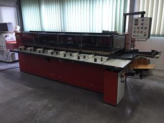 Theisen Bonitz TB Sprint 307 + 303 Broschürenfertigungssysteme