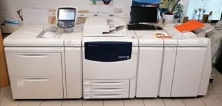 Xerox DC 700 Digital Printing