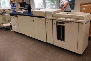 Xerox DC 7002 Digital Printing