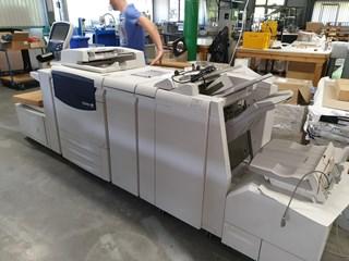 Xerox DCP 700 Digital printing