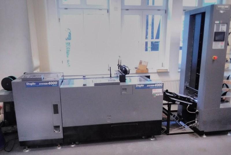 Show details for Duplo System 4000 / 5000