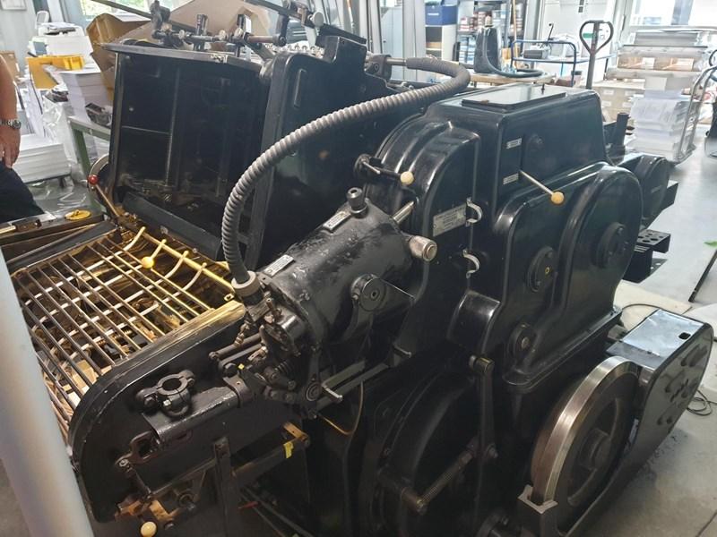 Heidelberg KS Cylinder 38x52