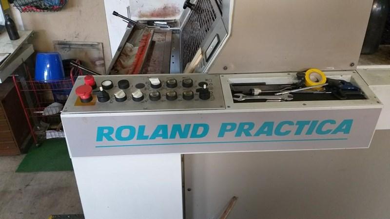 MAN Roland Practica PRZ 00