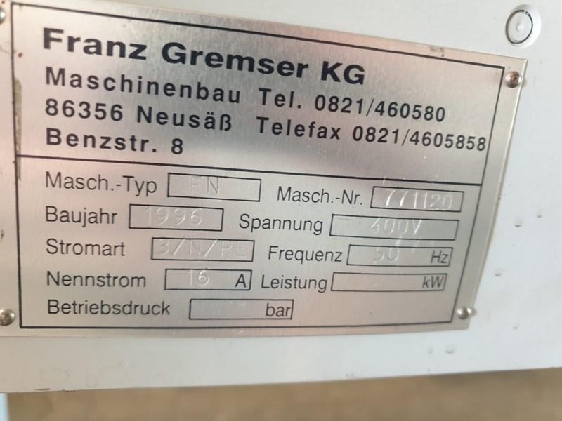 MB Bäuerle Multimaster CAS 52/4