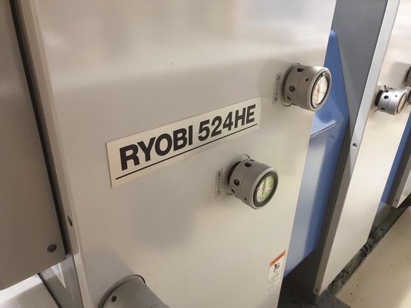 Ryobi 524HE
