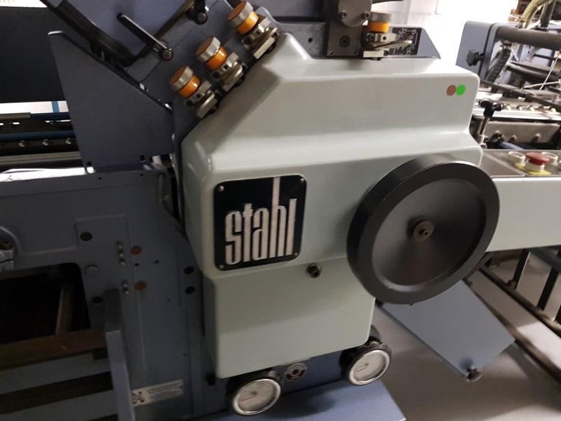 Stahl K 56/4KTL-FB2