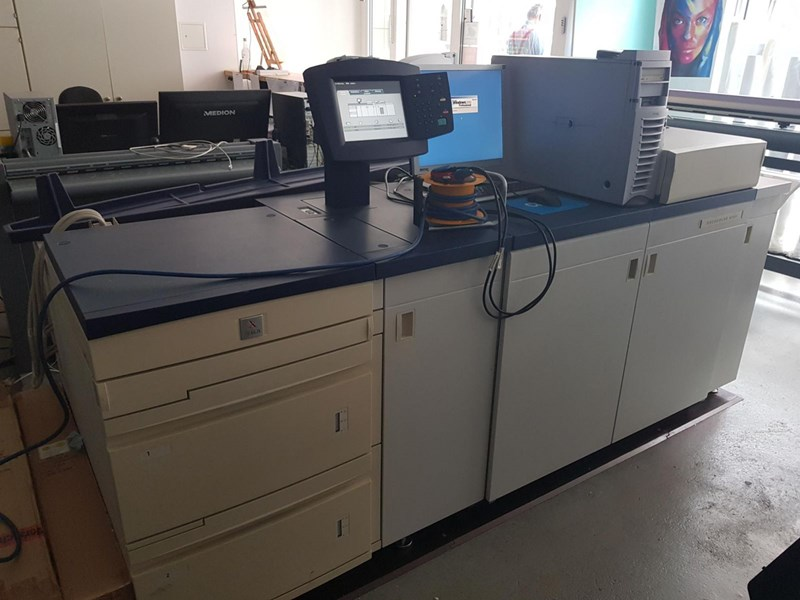 Xerox DC 6060