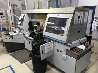 Horizon BQ 470 Binding Machine