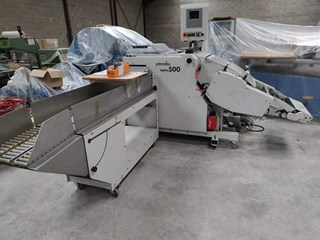 Palamides Alpha 500 Folding Machines