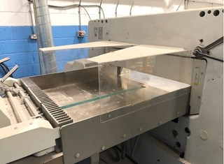 Polar 115 ED-AT Guillotines/Cutters