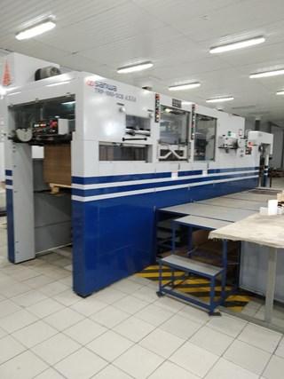 Sanwa SANWA TRP-1060-SCB AXIA  Die Cutting