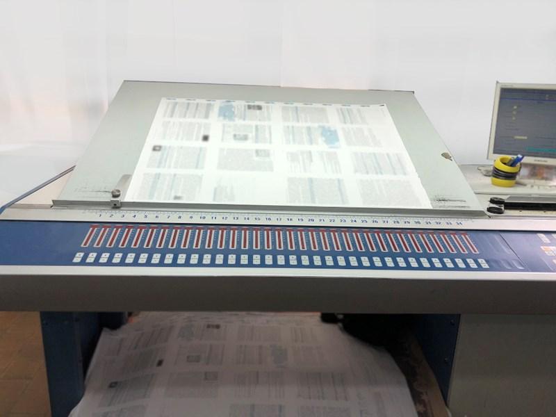 KBA Rapida 105-5 L ALV2