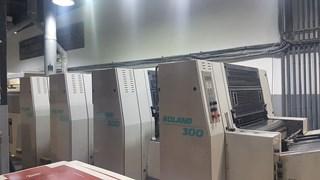 Manroland R304 P