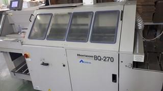 Horizon BQ-270 Klebebinder