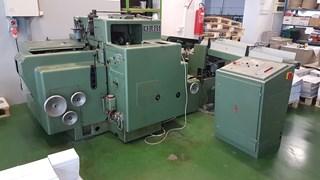 Kolbus AR 540 Hard Cover Book Production