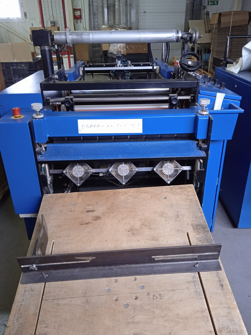 PROTEUS Thermal Laminating System