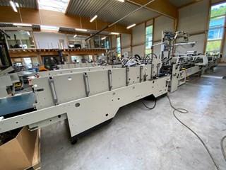 Jagenberg Diana 105-3 Folder Gluers