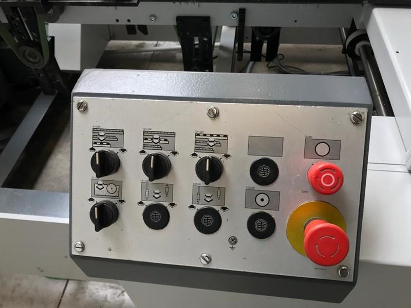 Bobst Domino 110 M II Matic