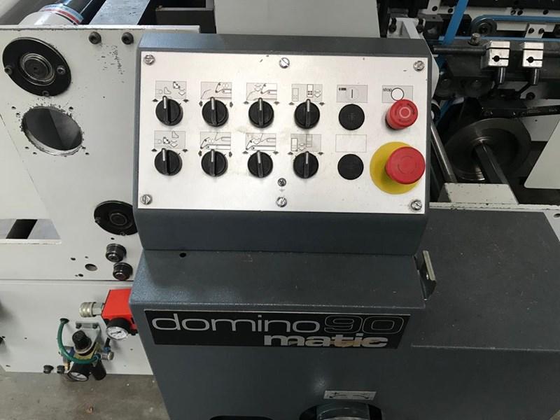 Bobst Domino 90 A3