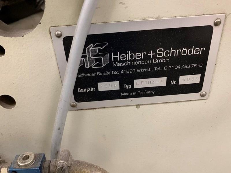 Heiber & Schröder WP 11/2 M