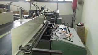 Kolbus DA Case production