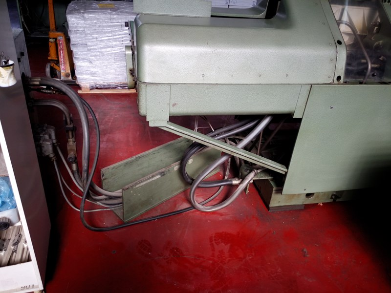 1980 Kolbus BF 40 - Also available as a package of 3 machines