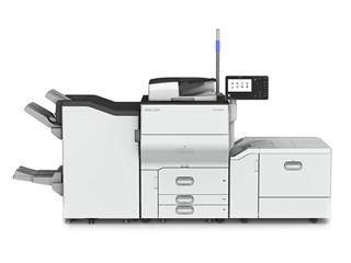 2018  RICOH Pro C5210 Digital Printing