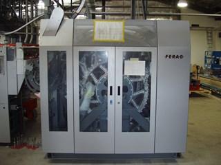 2008 Ferag Multi Insert Drum Mail room equipment