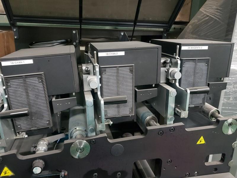 2018  Kodak VT3000