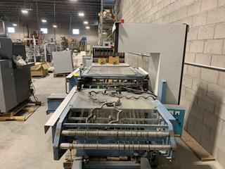 1998  Palamides BA 66-3 Binding machine