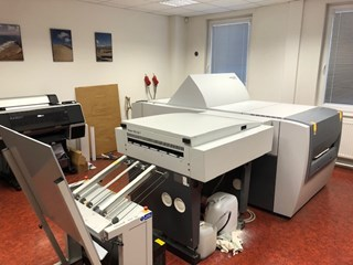 2006 Heidelberg Suprasetter 74 CTP-Systems