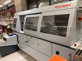 Horizon BQ-470 EVA hot melt Binding Machine