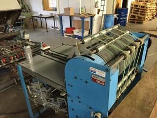 MBO K 79/4 KL Plegadoras de papel