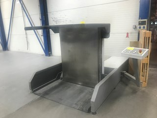 Polar PW-4 Guillotines/Cutters
