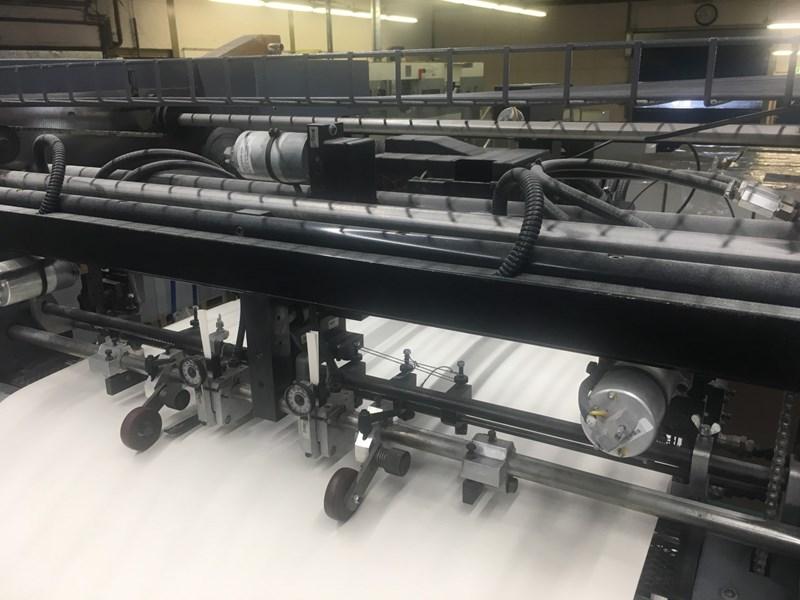 Manroland R 704-3B + LV HiPrint
