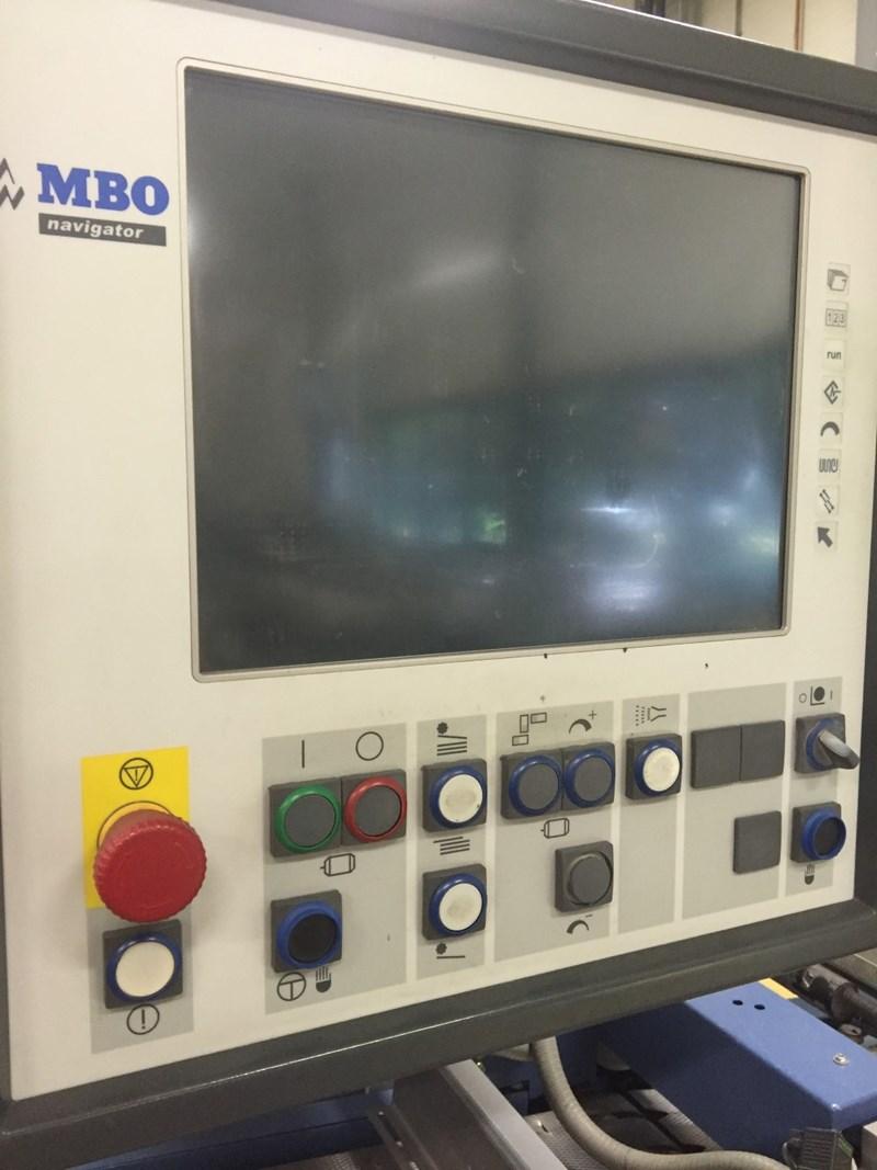MBO R-800/4-4-2 Navigator