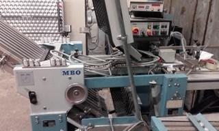 MBO T 45 -4  Folding machines