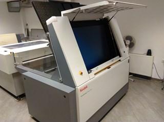 2016 Kodak Trendsetter 800-II-Quantum CTP-Systems