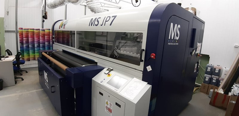 2018  MS Italy MS JP7