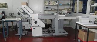 MB Bäuerle CAS 52-4-4-B Folding machines