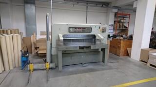 Polar 137 EMC II 切纸机